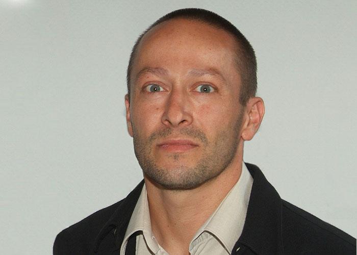 François CHEVILLE