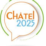 logo chatel 2025