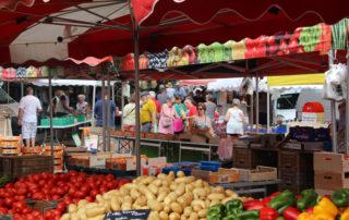 marché producteurs châtel-guyon