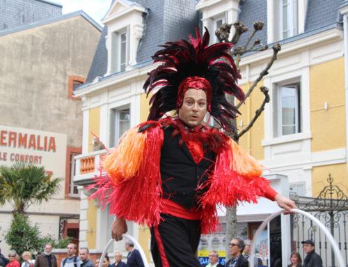 Carnaval : Un «bal des super-héros» dimanche 25 mars