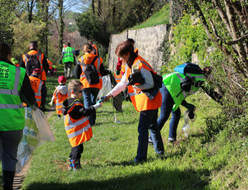 MATINÉE PROPRE : Un grand nettoyage de printemps samedi 24 mars !