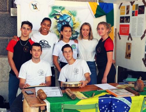 Le Brésil s'invite à Châtel-Guyon du 25 au 27 mai !