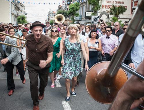 Jazz aux Sources : infos circulation et stationnement