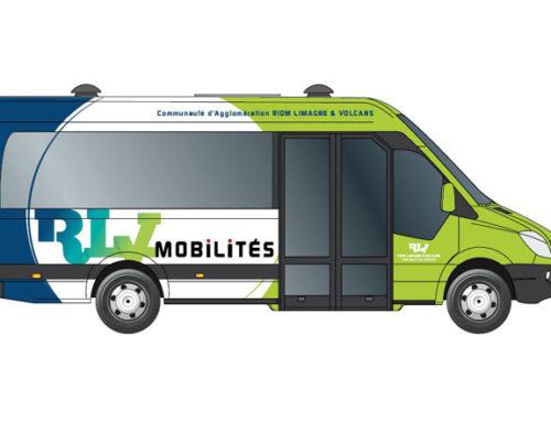 RLV Mobilités : découvrez le nouveau réseau de transport le 28 juin