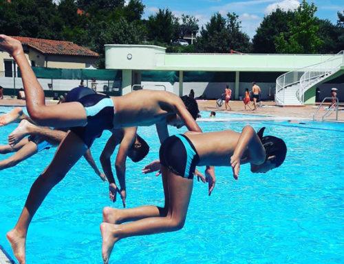 Piscine municipale : horaires et programme de l'été !