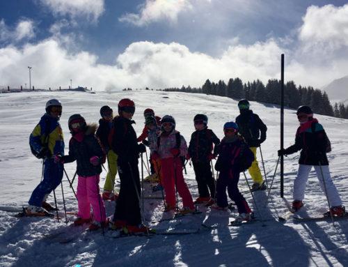 Séjour au ski : toutes les infos pour 2019 !
