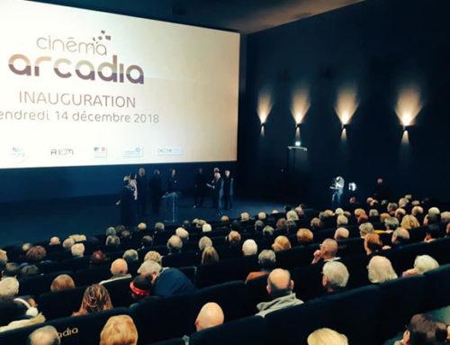 Arcadia : à l'affiche du 16 au 22 janvier !