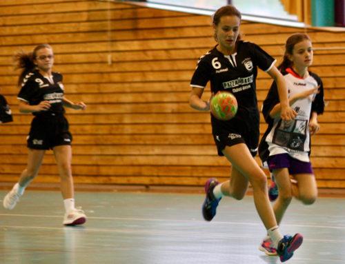 Le sport féminin mis à l'honneur  dimanche 16 décembre à Châtel-Guyon