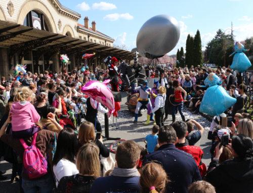 Un Carnaval tout en GOURMANDISE s'annonce à Châtel-Guyon !