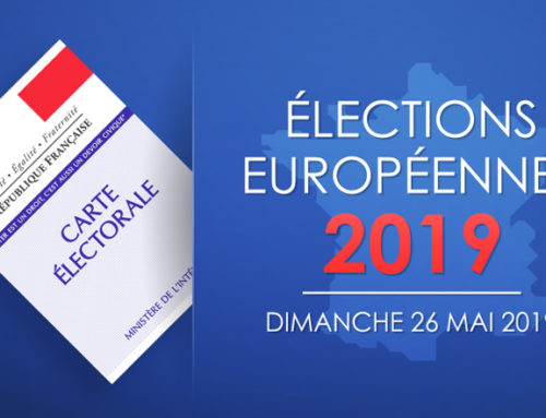 Elections européennes : une navette gratuite à disposition pour aller voter