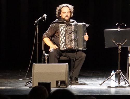 Le Théâtre de Châtel-Guyon accueille les grands airs d'opéra !