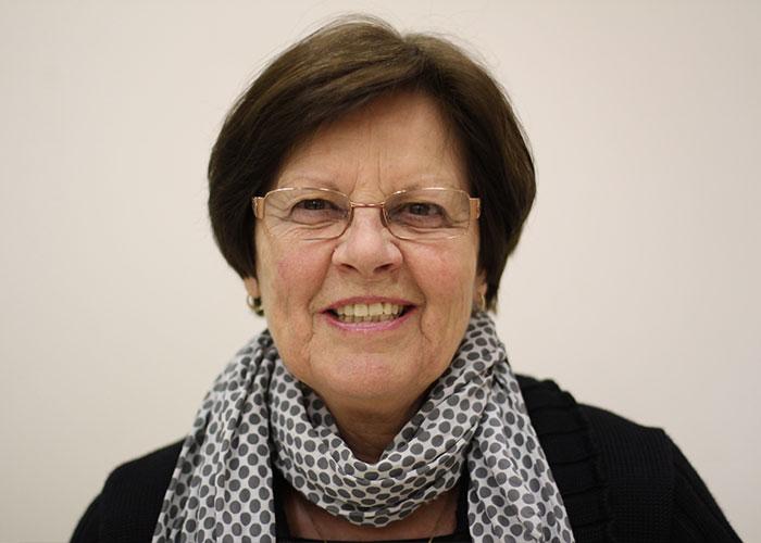 Chantal CRETIN