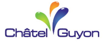 Ville de Châtel-Guyon Logo