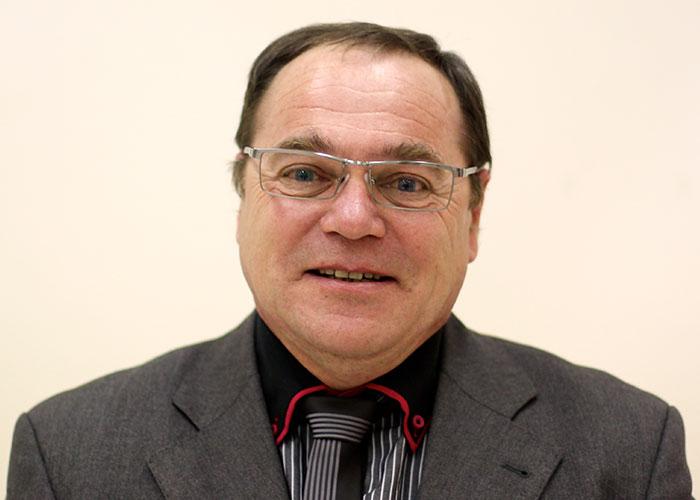 Gilles DOLAT