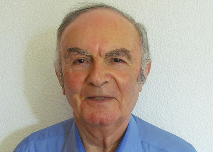 Guy VEILLET