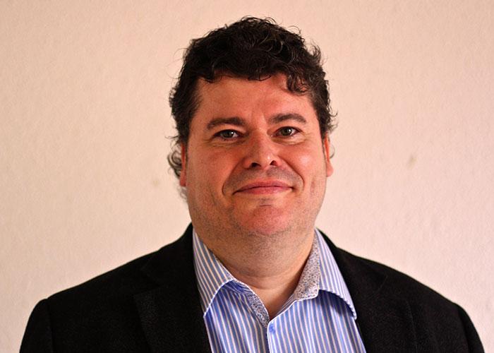 Jean-François MESSEANT