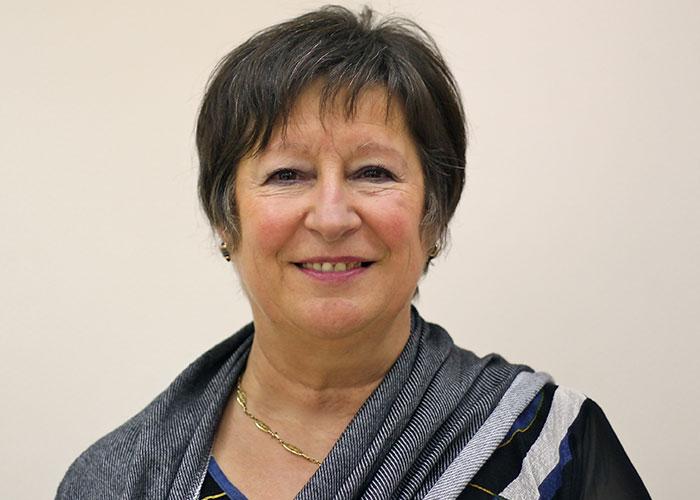 Marie ROUVIER-AMBLARD