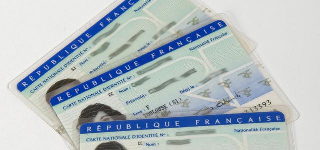 carte identité mairie