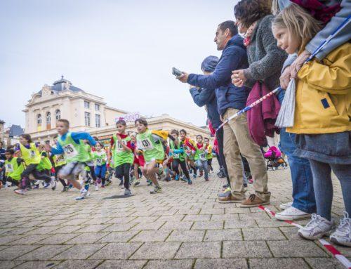 Le Trail pour enfants du Roc du Diablotin est de retour le 9 novembre
