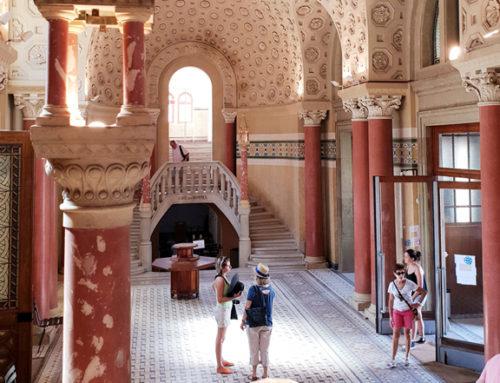 Journées Européennes du Patrimoine : un écrin architectural précieux à découvrir