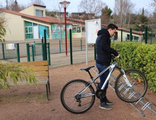 Cyclistes : un questionnaire pour connaître vos attentes