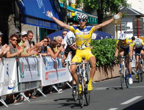 Le Tour d'Auvergne de nouveau à Châtel-Guyon le 21 juillet