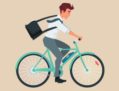 RLV Agglo : Jusqu'à 250€ remboursés pour l'achat d'un vélo électrique ou pliant