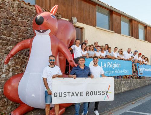 La Ville de Châtel-Guyon accueille la 6ème Marche de l'Écureuil dimanche 19 septembre