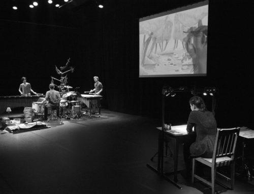 Un spectacle jeune-public au Théâtre dimanche 17 novembre
