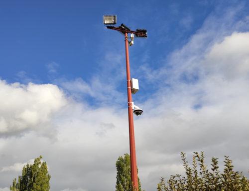 Vidéo-protection : 25 caméras déployées cet automne