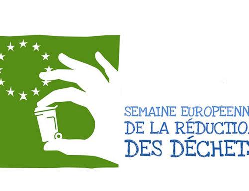 Semaine Européenne de Réduction des Déchets : 9 astuces simples à Châtel-Guyon !
