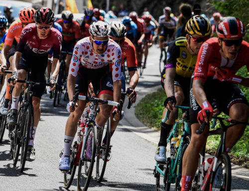 Tour de France : découvrez le parcours dans Châtel-Guyon !