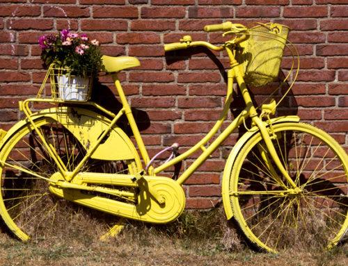 Mon vieux vélo au Tour de France avec le SBA, comment faire ?
