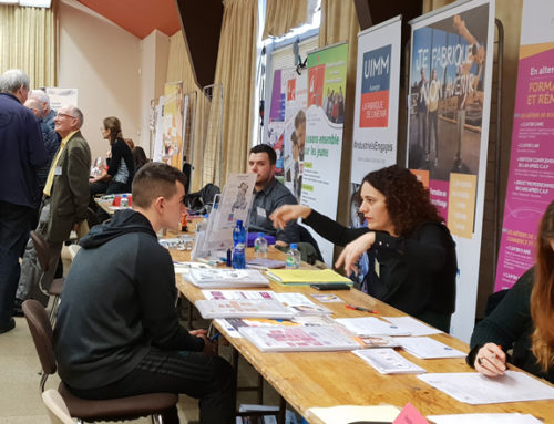 Le Forum des métiers de retour les 13 et 14 février