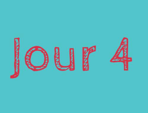 Jeudi 23 avril – Centre de loisirs virtuel avec Laëtitia