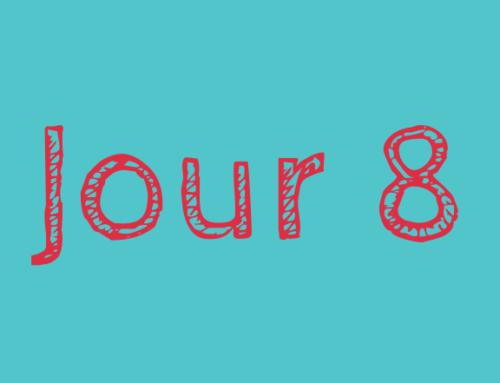Mercredi 29 avril – Centre de loisirs virtuel avec Lorenne