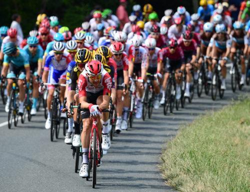 Tour de France 2020 reporté : la fin de l'été s'annonce sportive