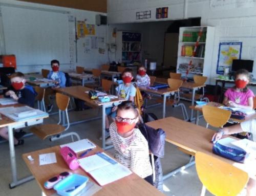 Ecoles : découvrez les modalités pratiques à Châtel-Guyon
