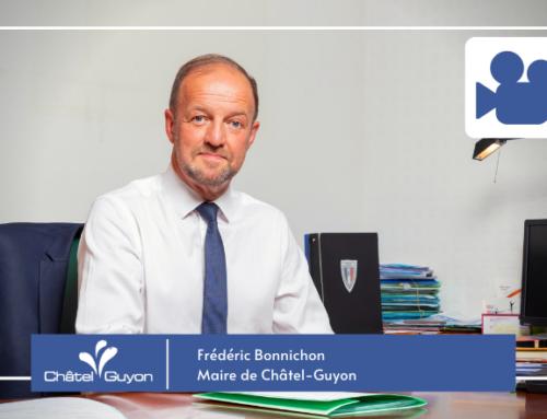 Covid-19 : Intervention de Frédéric Bonnichon du 4 novembre