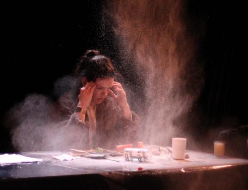 « Roumègue », un spectacle créé au Théâtre à voir le 23/10