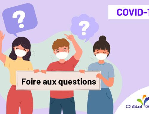 Couvre-feu et mesures Covid : Les réponses à vos questions