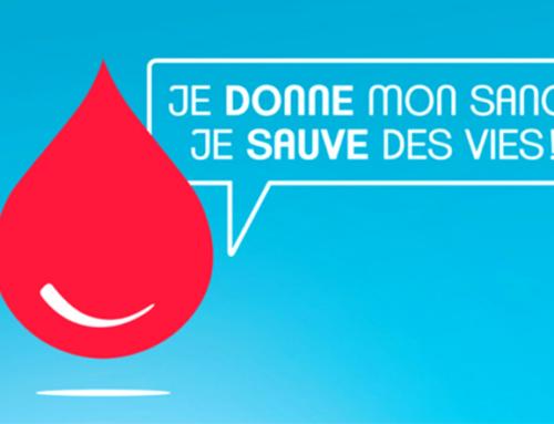Don du sang : un acte citoyen jeudi 24 juin à la Mouniaude !