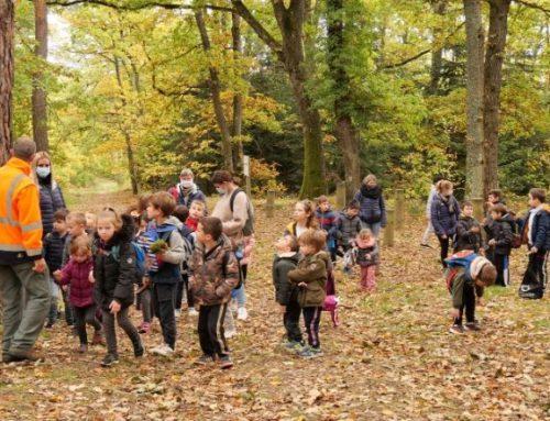 «Jouons avec l'Hiver» pour les vacances scolaires dans le cadre de l'Accueil de Loisirs !