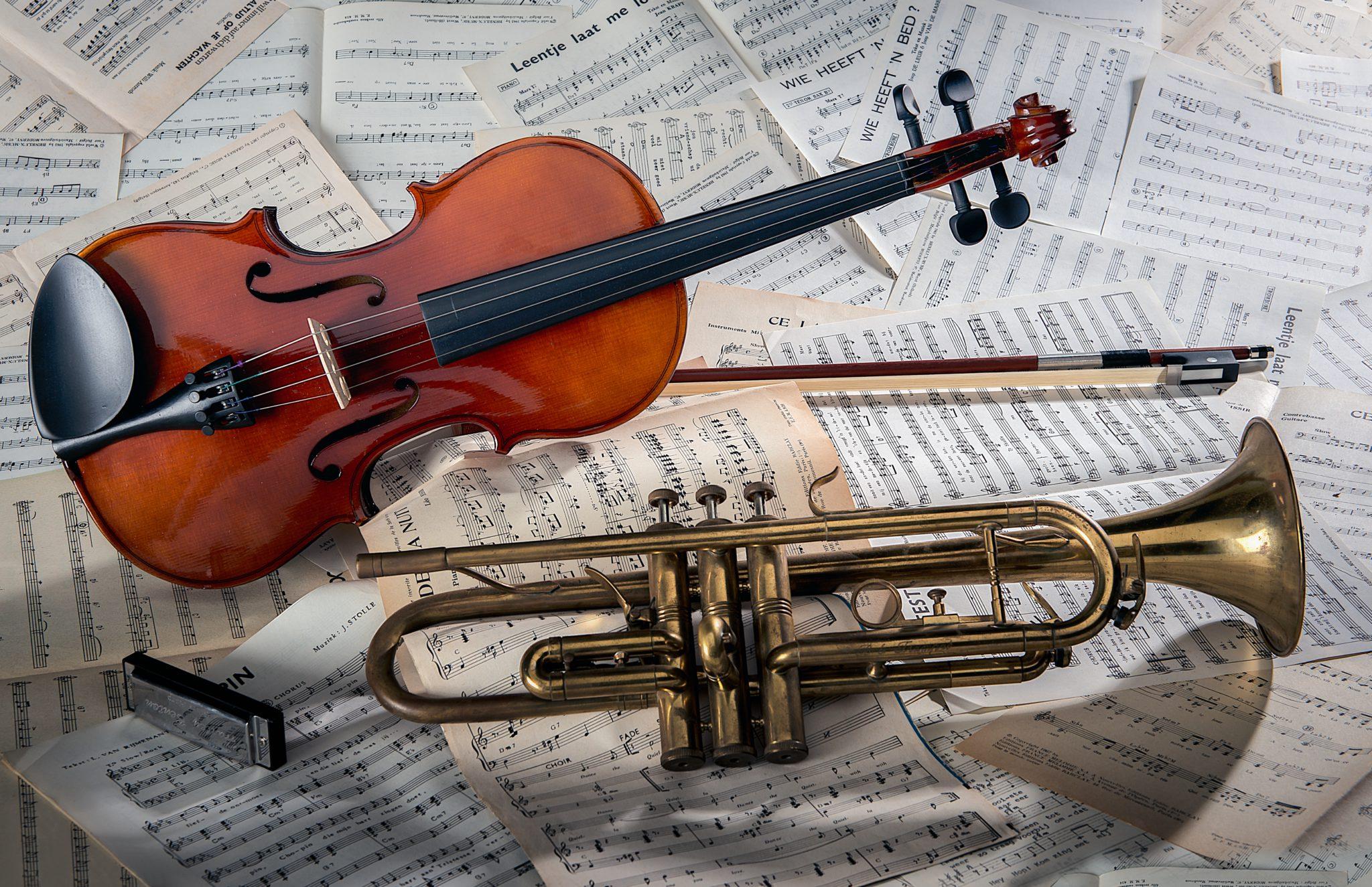 Musique photo créé par wirestock - fr.freepik.com