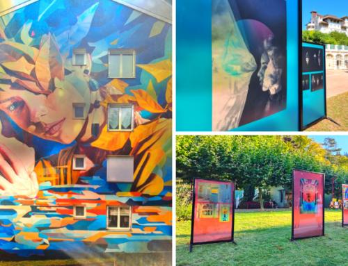 Culture Bains : deux expositions sur la culture thermale à découvrir jusqu'au 23 septembre