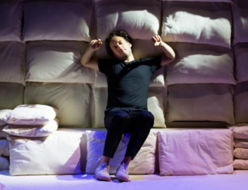 Soirée humour au Théâtre avec Michaël Hirsch le vendredi 17 septembre
