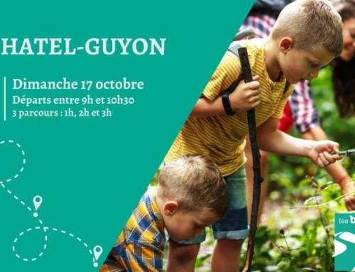 La Ville accueille «La Balade du Journal» ce dimanche 17 octobre